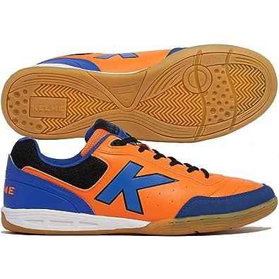 Chaussure De Football K-forte Taille De La Pièce Électrique 11.5 Orange Utilisation Intérieure la sortie abordable visite à vendre expédition rapide Cq8mzX