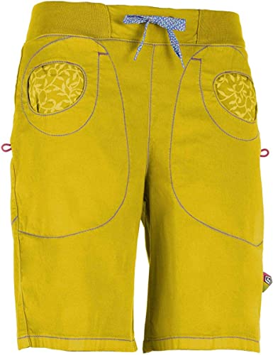 E9 Pantalones cortos para mujer Oliva. XS: Amazon.es: Ropa y ...