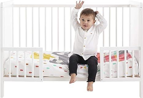 kit para convertirla en cama Cuna colecho Axia 10 alturas colecho kit colecho