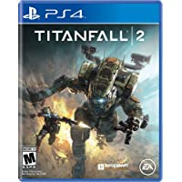 Titanfall 2 Standard Edition for PlayStation 4 by Electronic Arts