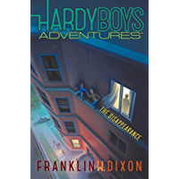The Disappearance (Hardy Boys Adventures Book 18)