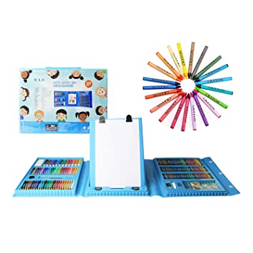 Artbox Full Size Colour Pencil Pack of 10