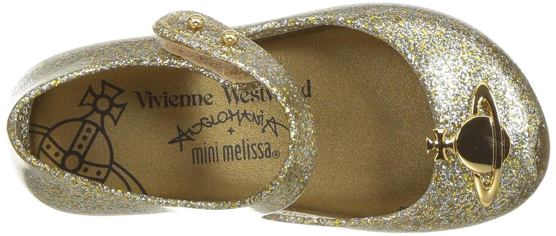 Mini Melissa Kids Vwa Mini Ultragirl Xi Mary Jane Flat