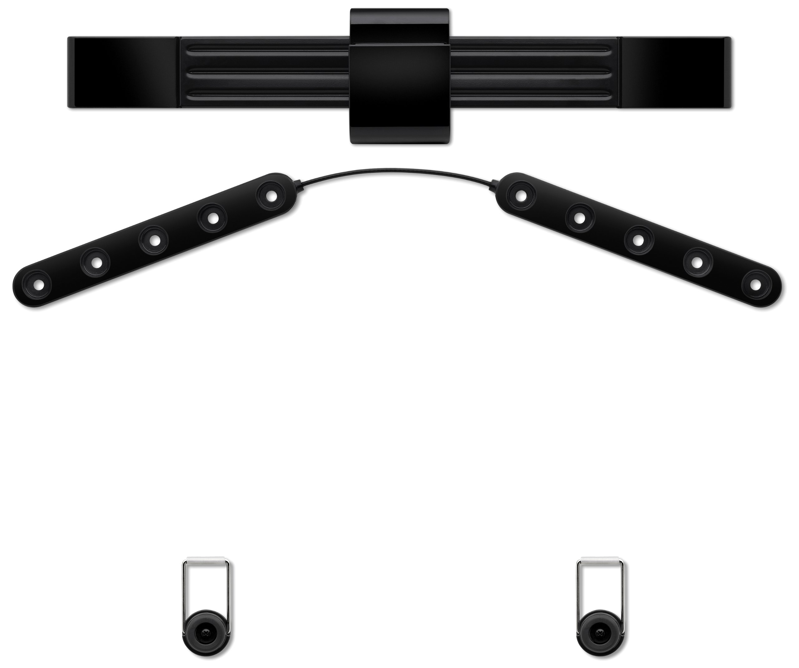 Sony Proforma WM60 32-60-Inch''Gallery'' Style Flat TV Mount Easy Installation Solid and Secure by Sony