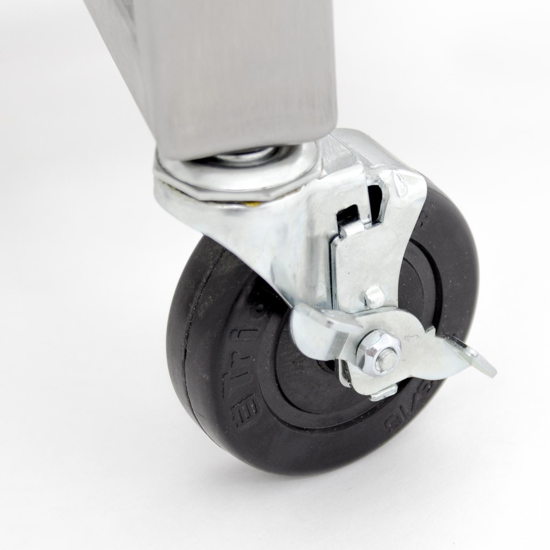 Blaze Grill Cart For 20-inch Kamado Grill Blz-20kmdo2-cart
