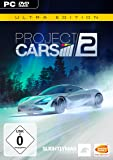 Project CARS 2 Ultra Edition (PC DVD)
