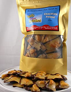 product image for Chocolate Peanut Brittle
