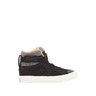 ce7c158ffc14a Converse CONS Pro Blaze Strap noir  Amazon.fr  Chaussures et Sacs
