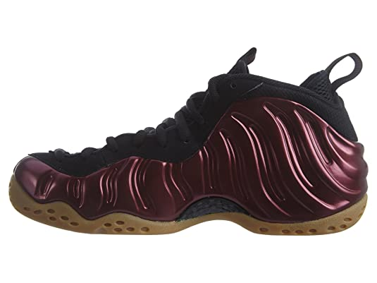 new styles e7736 2e4a3 Amazon.com   Nike Air Foamposite One Mens Hi Top Basketball Trainers 314996  Sneakers Shoes   Shoes
