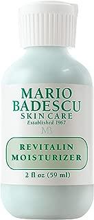 product image for Mario Badescu Revitalin Moisturizer, 2 Fl Oz