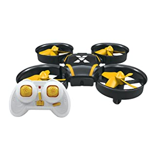 XDRONE Cyclone Mini Drone - Folding Pocket RC Quadcopter for Kids and Adults -Best Small Flying Toy Kit for Beginners