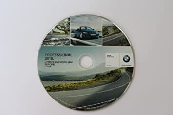Bmw Ccc Professional 2017 Navigations 3 X Dvds Update Vollversion