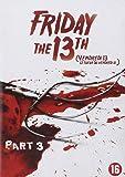 Vendredi 13 - Chapitre 3 - Le Tueur Du Vendredi 2 [Import belge]