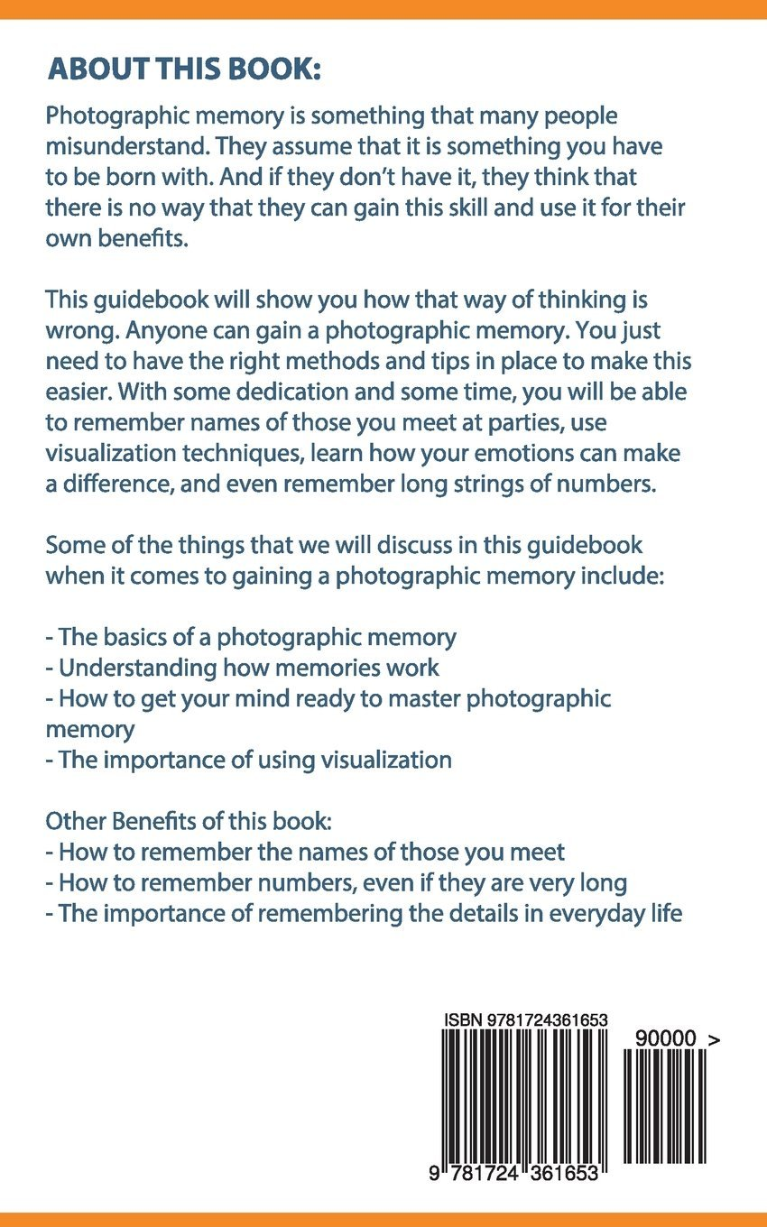 Does photographic memory exist? ScienceNordic
