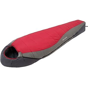 High Peak Pacific Crest - Saco de dormir (20 grados): Amazon.es: Deportes y aire libre