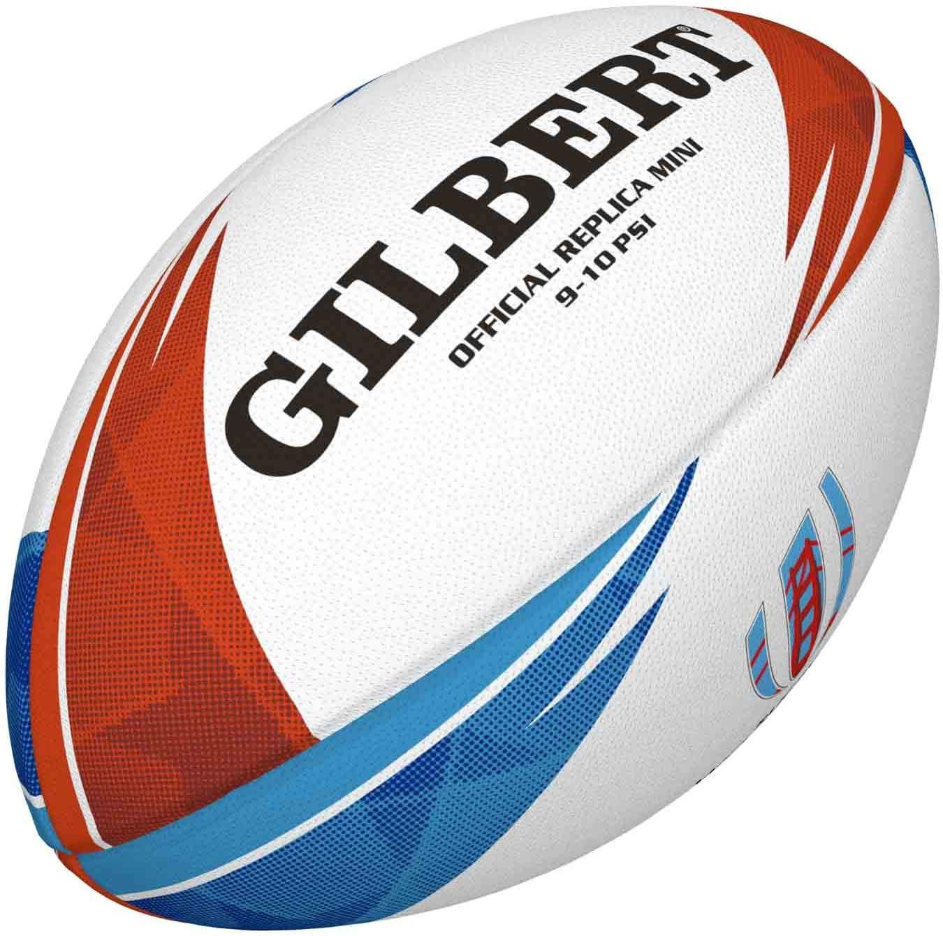 Gilbert Rugby World Cup Sevens 2018 - Pelota de réplica, Color ...