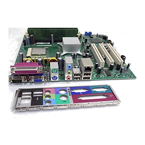 Dell Dimension 1100 Chipset Drivers for Windows
