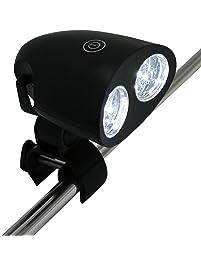 Grill Lighting Amazon Com
