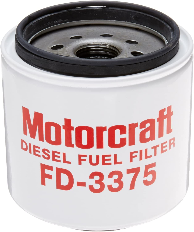 Motorcraft FD3375 Fuel Filter
