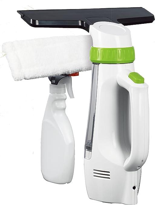 Triomph etf1788 aspirador a mano/limpiador/ventanas agua y polvo ...