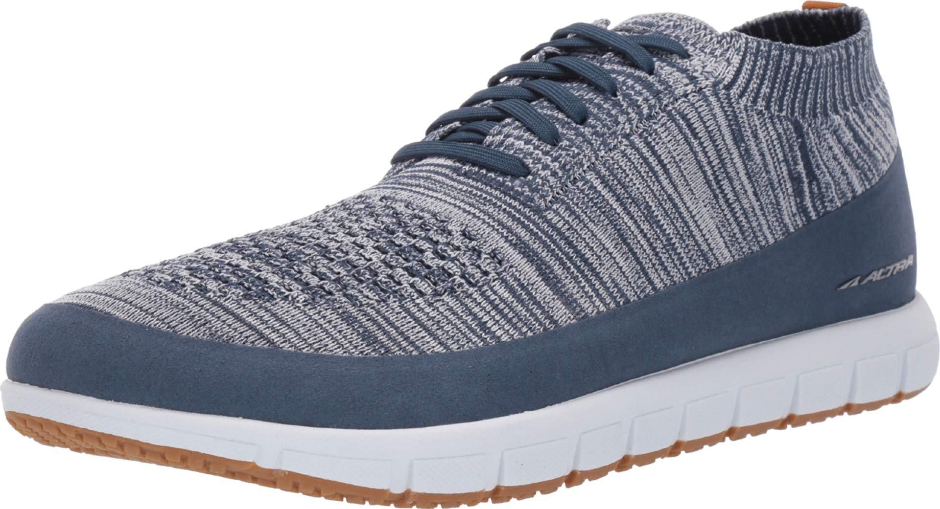 Altra Footwear Men's Vali Blue 13 D US