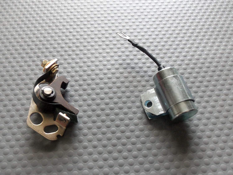 Generator Points 160-0002 and Condenser 312-0069 fits CK CCK CCKA CCKB MCCK