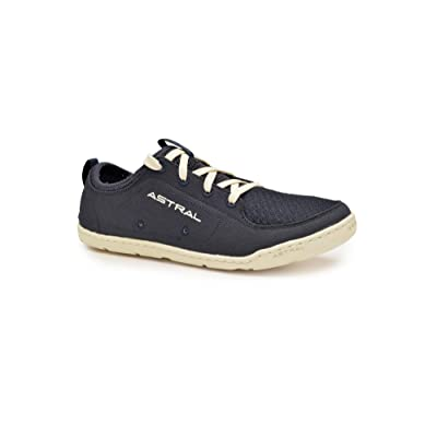 Astral Women's Loyak Everyday Outdoor Minimalist Sneakers, Lightweight and Flexible, Made for Water, Casual, Travel, and Boat: Sports & Outdoors