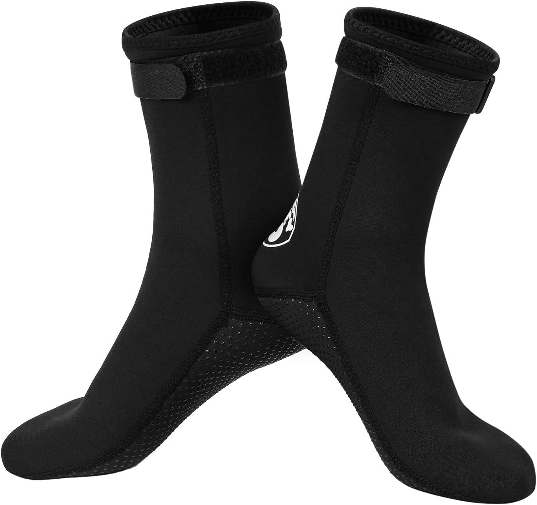 calcetines neopreno