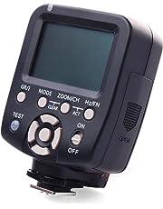 Yongnuo YN560-TX Trigger - Controlador inalámbrico de Flash para cámaras DSLR Canon