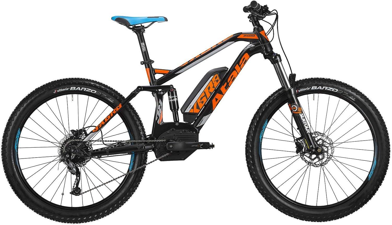 ATAL Bicicleta eléctrica MTB Full B-XGR8 S Ltd Bosch CX 75NM ...