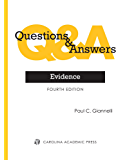 Questions & Answers: Evidence, Fourth Edition