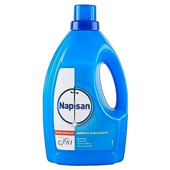 Napisan desinfectante líquido - 1200 ml: Amazon.es: Salud y ...
