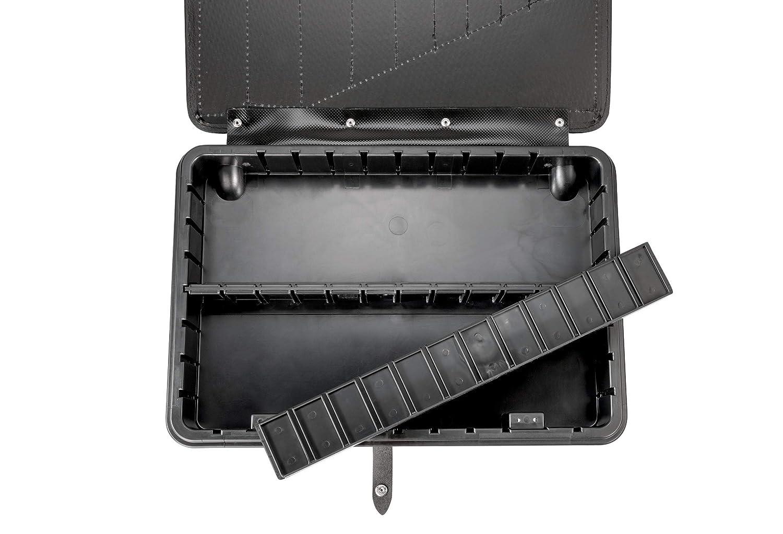 Negro Parat 900011161 caja de herramientas Negro Cajas de herramientas