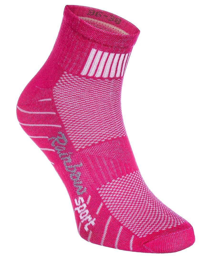 wenn der Fu/ß frei atmen muss /Öko-Tex! Ideal 6,9 oder 12 Paar Sportliche Socken Moderne Originelle bunte Socken in 12 modischen Farben; in der EU produziert; Gr/ö/ßen von 36 bis 46 H/öchste Qualit/ät