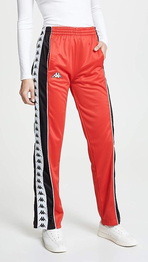 fb09e206 Kappa Women's Banda Big Bay Snap Pants