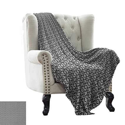 Prime Amazon Com Throw Blanket For Couch Black And White Abstract Dailytribune Chair Design For Home Dailytribuneorg