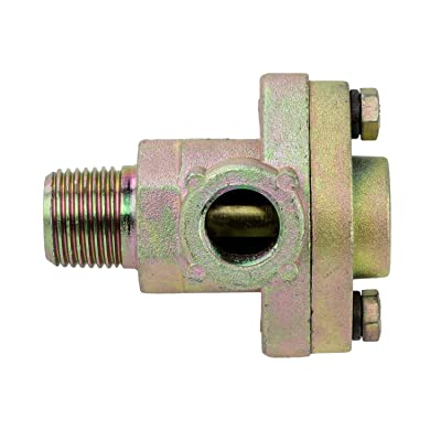 World American WA278596 Check Valve: Automotive