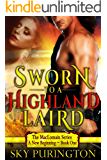 Sworn to a Highland Laird (The MacLomain Series: A New Beginning Book 1)