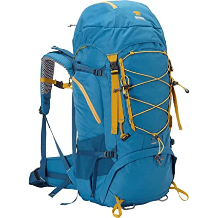 3e35201dc6 Image Unavailable. Image not available for. Color  Mountainsmith Pursuit 50  Internal Frame Backpack ...