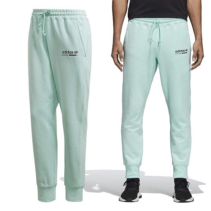 adidas Men Originals Men's Kaval Sweat Joggers DH4931 at