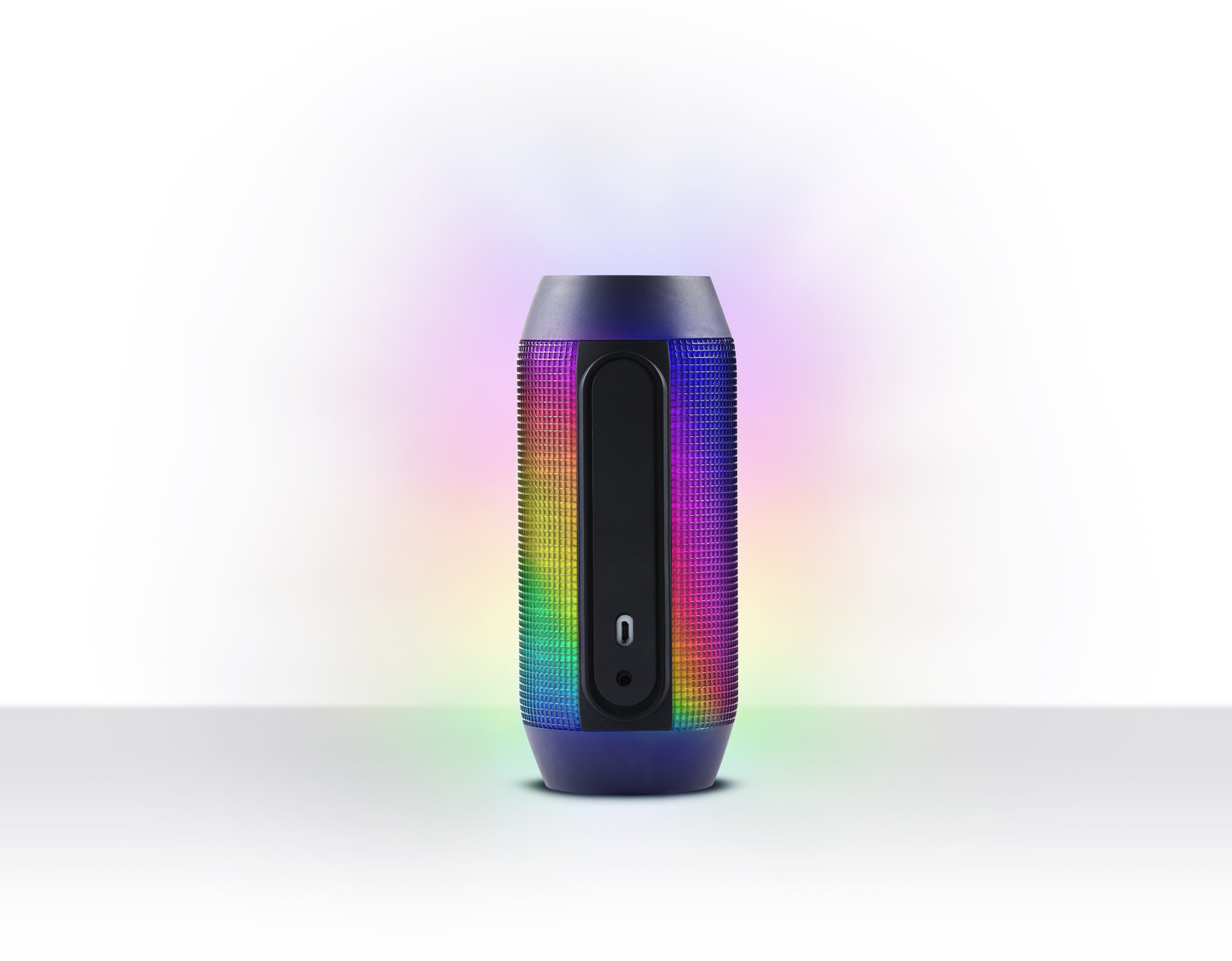 JBL Pulse Wireless Bluetooth Speaker with LED lights and NFC Pairing (Black) by JBL (Image #5)