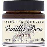 T&C - Vanille Paste aus natürlicher Vanille - 65g