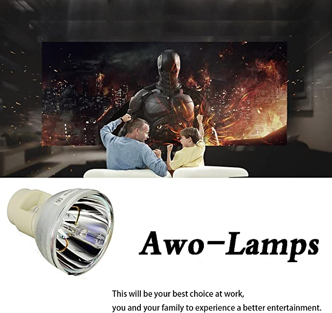 MC.JFZ11.001 Replacement Lamp Special Upgraded Design Bare Bulb Inside with Housing for ACER H6510BD P15000 Projector by Stanlamp