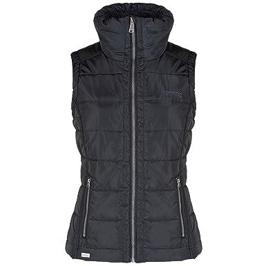 Regatta WREN Womens Bodywarmer - BLACK - 10  Amazon.co.uk  Sports ... d226437f7b1e
