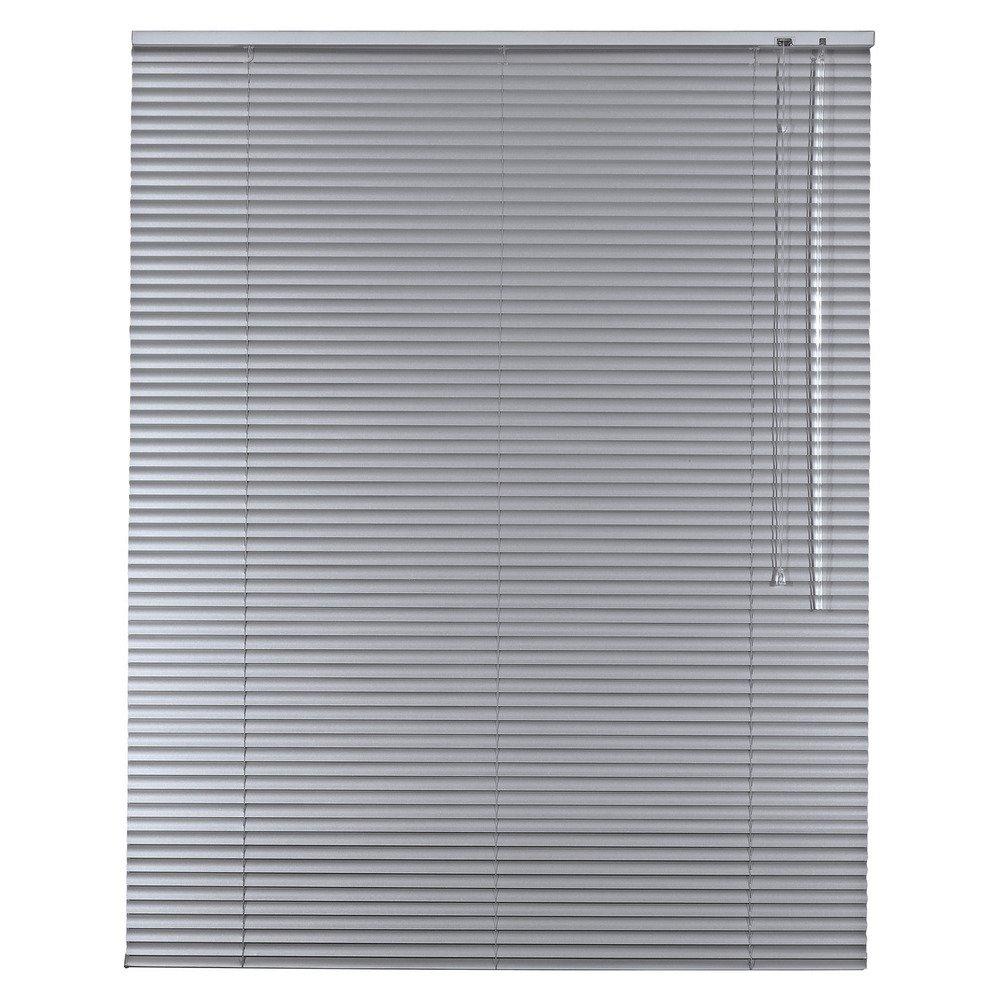 Easy-Shadow Standard Aluminium Jalousie 175 x 220 cm silber 175x220 cm Alu-Jalousie Jalousette