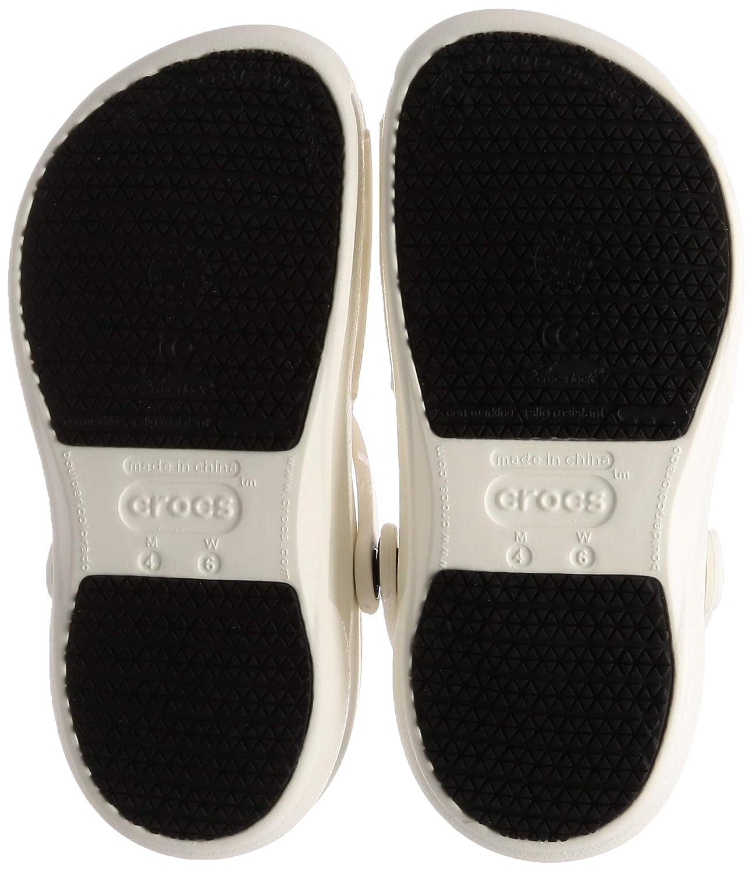 separation shoes 20d25 1496b Crocs Unisex Adult Bistro Pro Clogs