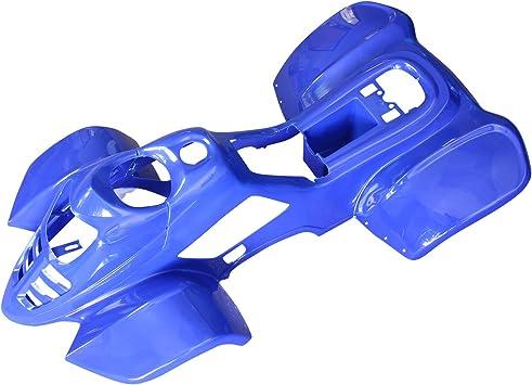 ATV Quad Body Plastic Front Rear Fender Taotao 110B ATA 110cc Choose Color