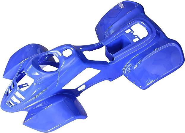 MRS Metal FRONT BUMPER GUARD for TaoTao 110cc KIDS ATV QUAD//BOULDER B1 ATA-110B//B1 ATA-110B3 Models