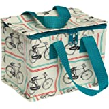 Insulated Lunch Bag - Choice of Design (Bicycle)