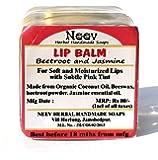 Neev Lip Balm Beetroot and Jasmine 2 gms